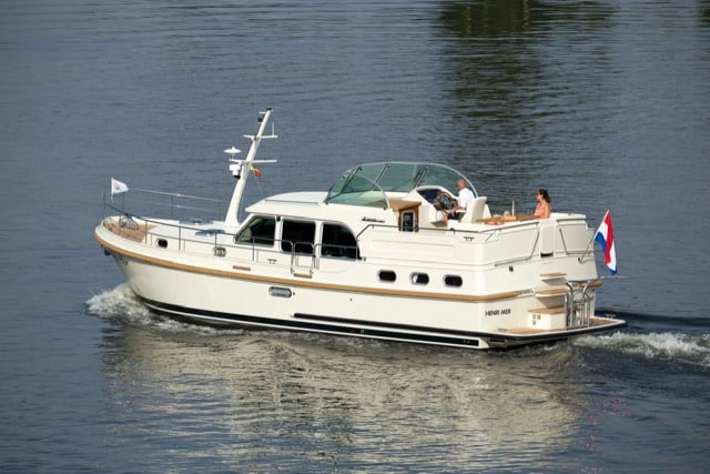 Linssen Grand Sturdy 40.0 AC ext-0202